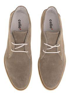 Celio - Boots Cuir Accessoire Homme, Mode Homme, Homme Élégant, Celio,  Chaussure f720727972a