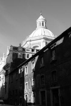 Catania, Sicily 2010