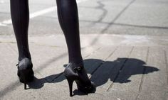 Former sex worker: 'I wish Bill had been in place for me' - iPolitics Hair Pulling, Her Hair, Wish, Room, Bedroom, Rooms, Rum, Peace
