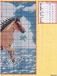 caballos-trote-2.jpg (768×1016)