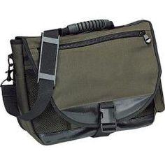 Goodhope 9806 Messenger Brief Bag (Set of 2) Army  - overstock.com - 32.45