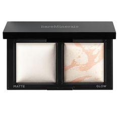 Invisible Light<sup>™</sup> Translucent Powder Duo