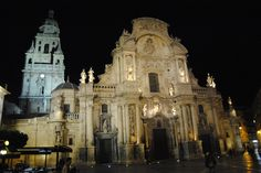 Descubriendo Murcia en mi blog http://www.viajaespana.es/2014/08/06/conoce-los-secretos-de-murcia/
