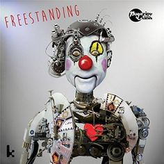 """Pugaciov Sulla Luna - """"Freestanding"""" [mp3 downloads] Originally released independently by the band, """"Freestanding"""", by italian alternative/post-rock combo Pugaciov sulla Luna, is re-released by Kutmusic!"""