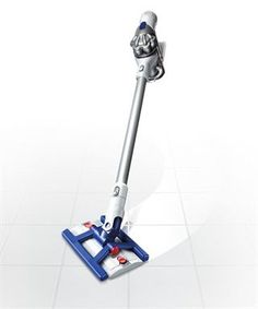 Dyson DC56 Hard.  It's a mop and vacuum in one!  See it in our Centers!
