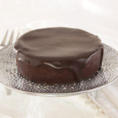 Sweet Street - Individual Flourless Chocolate Cake