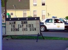 Awesome #sign