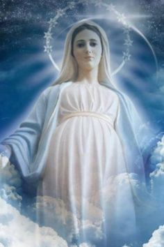 Our Lady of Medjugorje