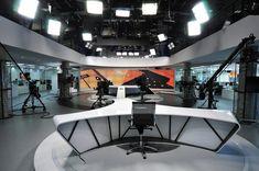 informativos plató antena 3 - Google Search