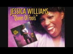 ( They Call Me The ) Queen Of Fools - Jessica Williams ( Passion Records 1983 ) Dance Music, Music Songs, Music Videos, Smokey Robinson, Jessica Williams, Marvin Gaye, Diana Ross, High Energy, Motown
