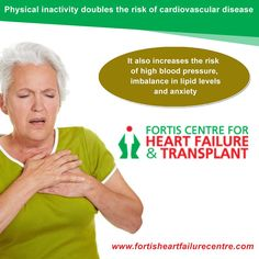 Heart Disease Treatment Chennai: Anyone can be a victim of heart disease, but with Fortis Heart Failure Centre you can stay away from heart diseases. Click http://www.fortisheartfailurecentre.com/