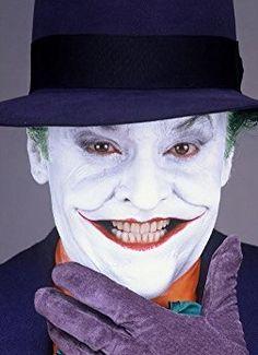 A gallery of Batman publicity stills and other photos. Featuring Michael Keaton, Jack Nicholson, Kim Basinger, Tim Burton and others. Heath Ledger, Jack Nicholson, Joker Nicholson, Joker Batman, Joker Art, Superman, Gotham Joker, Joker Pics, Batman 1966