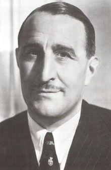 J. Arthur Rank, 1st Baron Rank - one of the founders of Pinewood Studios