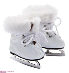 #muñecasgotz #muñecasdisy Patines de hielo 36-46 cm - 3401686 www.disy.es