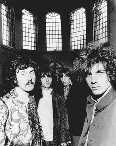 Early Pink Floyd