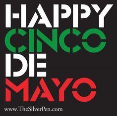 Happy Cinco De Mayo Quotes