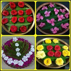 60 Trendy Ideas Wedding Backdrop Diy Tips Rangoli Designs Flower, Rangoli Patterns, Rangoli Ideas, Flower Rangoli, Flower Mandala, Housewarming Decorations, Diy Diwali Decorations, Festival Decorations, Flower Decorations