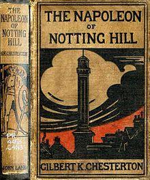 G. K. Chesterton bibliography - Wikipedia, the free encyclopedia
