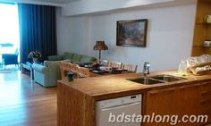 Apartment in Indochina Plaza Hanoi:  http://www.tanlonghousing.com/apartments-for-rent-in-cau-giay.html