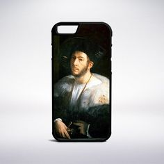 Dosso Dossi - Cesare Borgia Phone Case – Muse Phone Cases