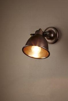 Phoenix Wall Light