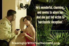 ♥ ♥ The Deceitful Narcissist: Narcissistic Deception and Narcissist Deceit