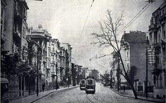 Şişli - Halaskargazi Cad. / Istanbul