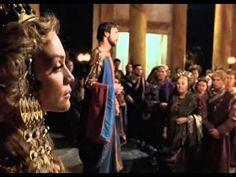 Santo Agostinho - O Declínio do Império Romano - Filme Completo (+playlist)