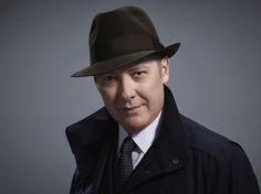 "James Spader, as Raymond ""Red"" Reddington, The Blacklist, NBC (2013)"