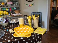 Read all about the Big Chocolate Tea Party over on Mrs Bishop's Bakes and Banter Blog