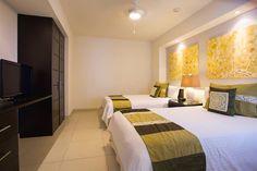 Sleep in our beds at Marival Residences / Duerme en un nuestras camas de Marival Residences