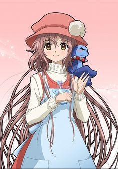 Kumpulan Gambar Anime Kartun Jepang Perempuan Cantik Terbaru
