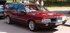 audi 100 avant Audi 200, Audi A6 Avant, Audi Cars, Station Wagon, Audi Quattro, Cars And Motorcycles, Jeep, Vehicles, German