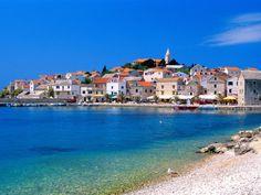 les deseo buenas noches con esta foto de #Croacia :)