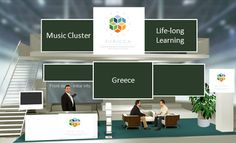 EURICCA - www.Virtuelle-Cluster-Initiative.de - Greece