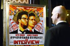 How dumping 'The Interview' may put new movies into homes