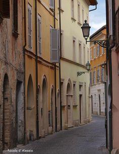 centro storico umbro by dalessionicola
