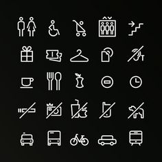 Best Wayfinding Identity Voskresenskoe Behance Icon images on Designspiration Retail Signage, Wayfinding Signage, Signage Design, Directional Signage, Web Design, Icon Design, Logo Design, Environmental Graphics, Environmental Design