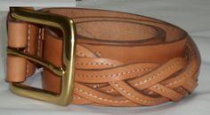 Mela Original 1925   Women's Leather Belt - Nicole #MelaOriginal #WomensFashion #Fashion #LeatherBelt #LeatherGoods #Leather #LeatherClothing #WholesaleLeatherGoods