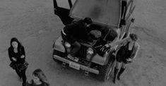 black and white, car, cute, holland roden, lydia martin, shelley hennig, stiles stilinski, teen wolf, tumblr, Dylan O'Brien, stydia, stiles and lydia, kira yukimura, malia hale