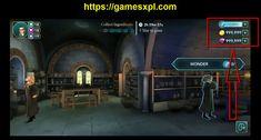 Harry Potter Hogwarts Mystery Hack Mod Apk Jak Miec Nieograniczona Liczbe Klejnotow I Monet Wykorzystanie G Hogwarts Mystery Hogwarts Harry Potter Hogwarts