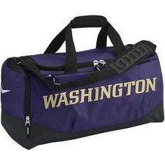 Celebrate your fandom with this Miami Hurricanes Training duffle bag from Nike. It features Miami Hurricanes graphics along with a large main compartment. This bag is the perfect way to show off your Miami Hurricanes spirit. Shop for your favorite NCAA ge College Football, Wvu Football, Miami Dolphins Funny, Missouri Tigers, Miami Hurricanes, Tar Heels, Lsu Tigers, Purple Bags, Oregon Ducks