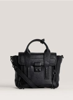 3.1 Phillip Lim | Minimal + Chic | @CO DE + / F_ORM