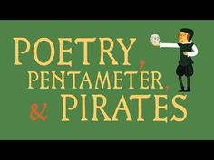 Why Shakespeare loved iambic pentameter - David T. Freeman and Gregory Taylor | TED-Ed