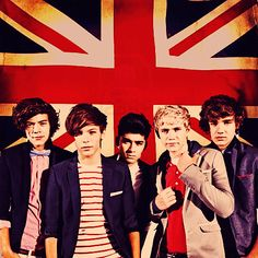 =) love them