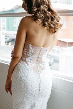 Ebony — Ella Moda Wedding Stuff, Wedding Dresses, Collection, Fashion, Bride Dresses, Moda, Bridal Gowns, Fashion Styles, Weeding Dresses