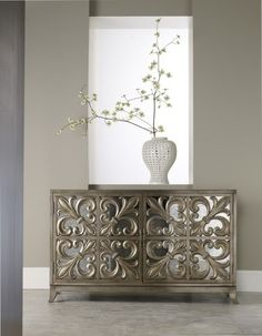 Gorgeous credenza from Hooker furnitire
