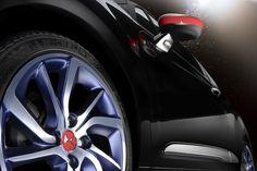Tijdens de komende AutoSalon in Parijs presenteert Citroën op basis van de DS3 en de DS3 Cabriolet een tweetal conceptcars.