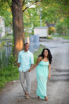 Alabama Engagement Session of Candace + Kadarryl by elle Danielle Photography