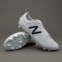 New Balance Furon 2.0 Pro FG - White/Black